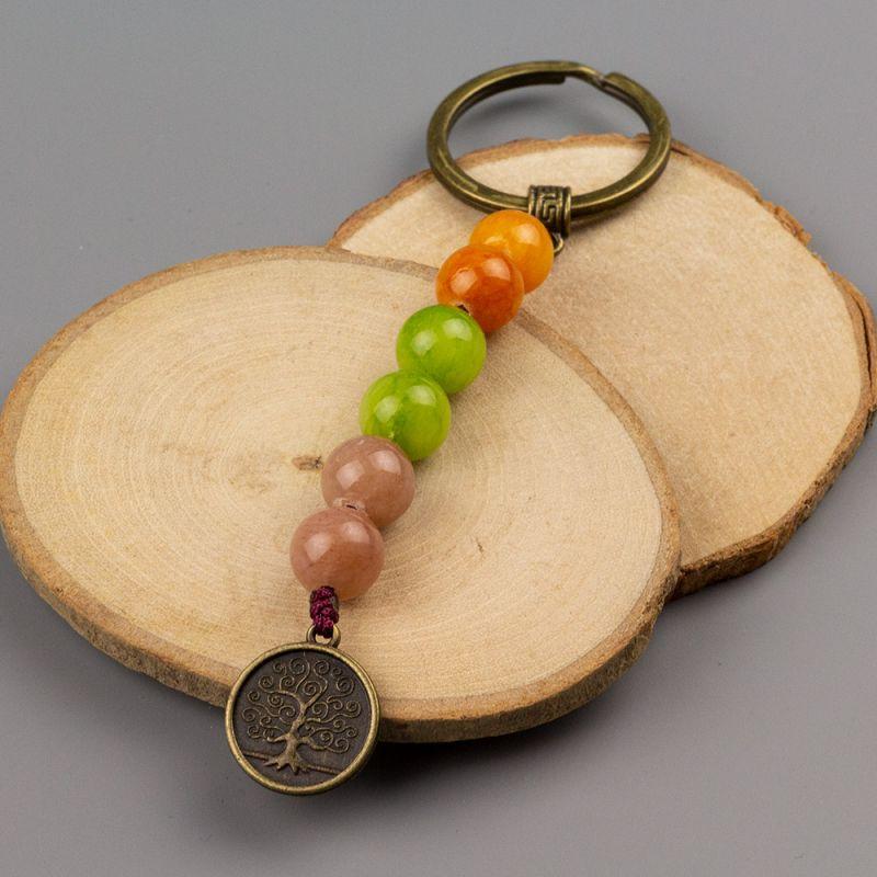Ключодържател с Дървото на живота